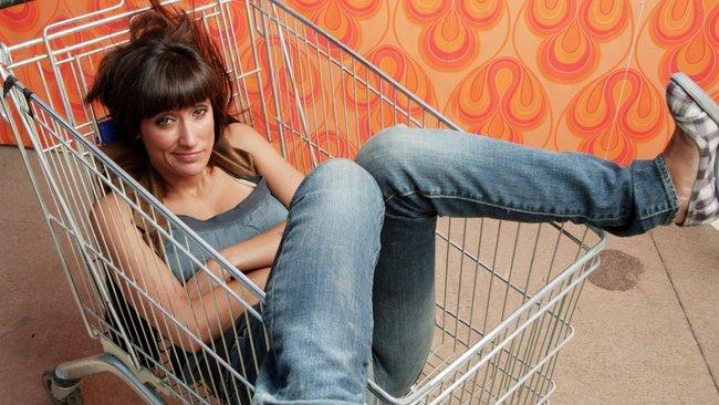 Ana Morgade1