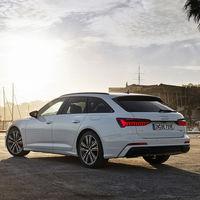 Audi revoluciona el Audi A6 Avant con su versión híbrida enchufable: 51 km de autonomía y 367 CV para el familiar