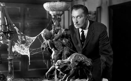 'La mansión de los horrores': Vincent Price eleva este clásico menor que funciona como cara B de 'La maldición de Hill House'