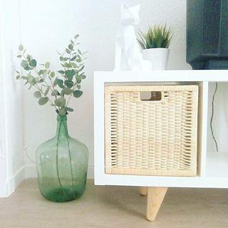 Customiza tus muebles de ikea con patas o fundas nuevas y - Patas para comodas ...