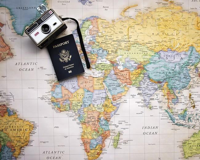 Las 10 Mejores Ciudades A Donde Viajar En El 2018