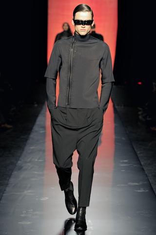 Foto de Jean Paul Gaultier Otoño-Invierno 2011/2012 en la Semana de la Moda de Paris (8/40)