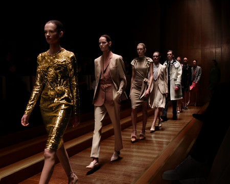 Burberry Autumn Winter 2019 Finale 003