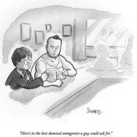 Alan Rickman: las emotivas despedidas publicadas en Internet por amigos, compañeros y fans