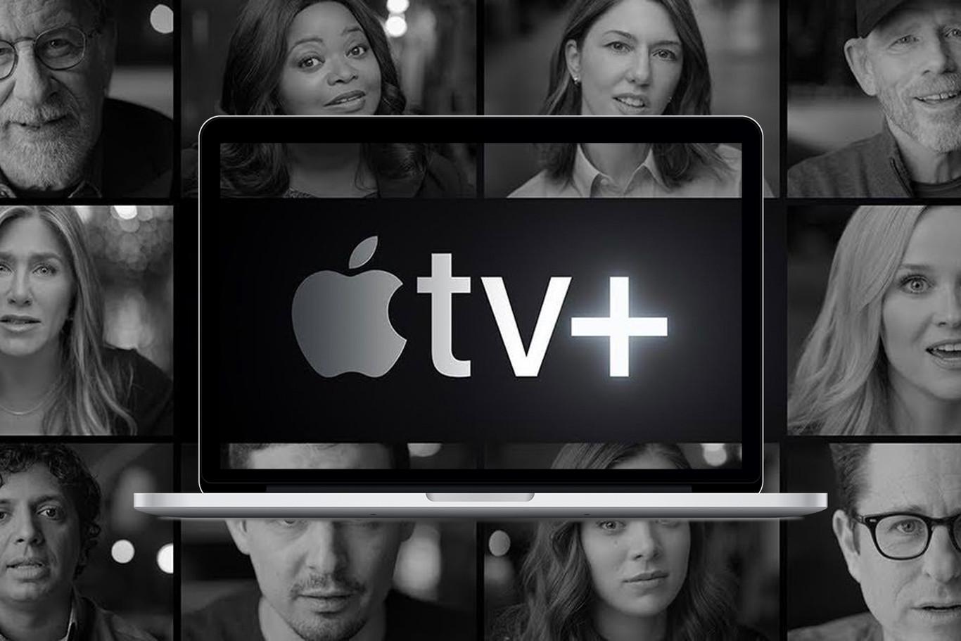 Probamos Apple TV+: Apple se suma a la guerra del streaming con ambición, pero con un funcionamiento confuso...