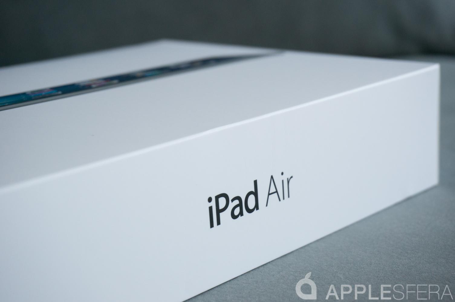 Foto de Así es el nuevo iPad Air (3/34)