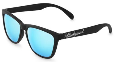 Gafas low cost o el verano azul de Blackguard'64