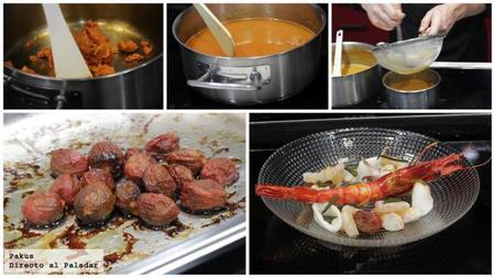 Chema Soler Gastrocroqueteria Suenos De Cocina