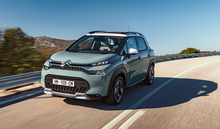 Nuevo Citroën C3 Aircross: el SUV urbano con hasta 70 posibilidades de personalización ya tiene precio