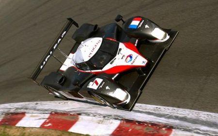 Sébastien Loeb correrá las 12 Horas de Sebring