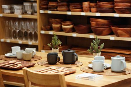 Lo nuevo de Muji para este invierno; diseño minimalista y funcional que hacen más funcional tu casa
