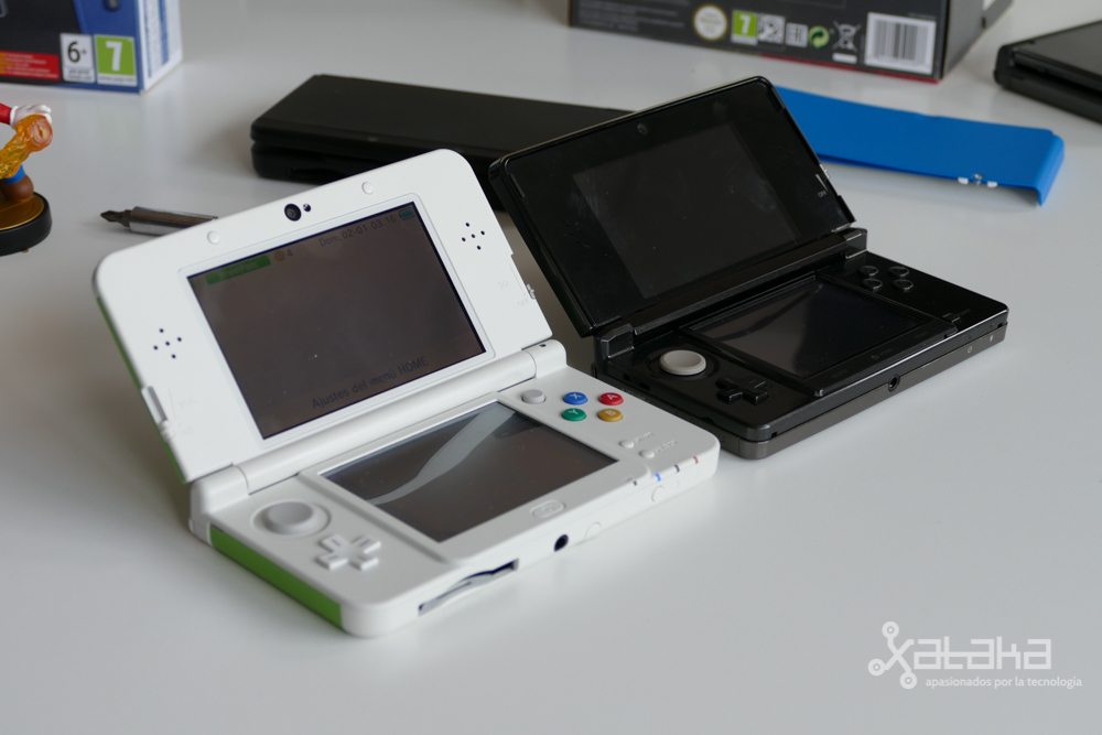 Foto de New Nintendo 3DS (17/29)