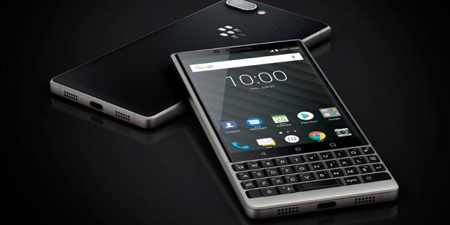 BlackBerry KEY2: Snapdragon 660, 6 GB de RAM y doble cámara para dar más poder al teclado físico