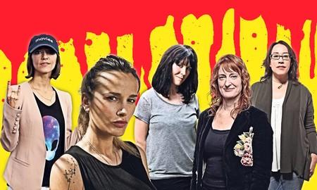 Las 17 mejores películas de terror dirigidas por mujeres