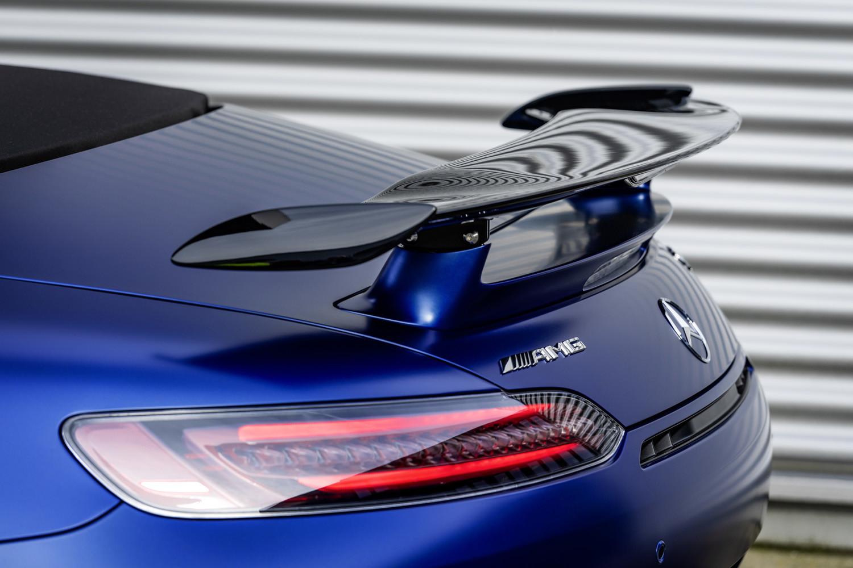Foto de Mercedes-AMG GT R Roadster (15/29)