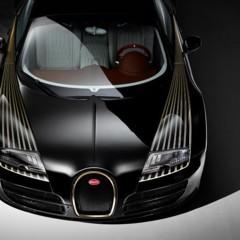 Foto 5 de 17 de la galería bugatti-veyron-black-bess-legends-edition en Trendencias