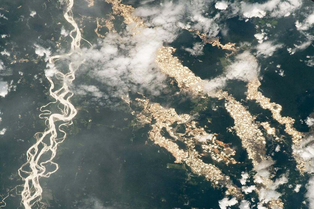 NASA muestra los