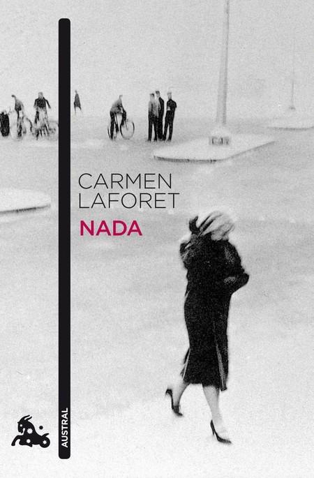 Nada Carmen Laforet