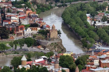 Tiflis Georgia