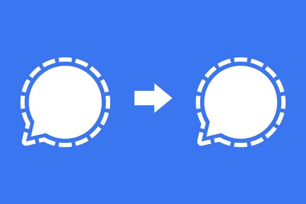 Cómo pasar tus chats de Signal de un teléfono Android™ a otro, con