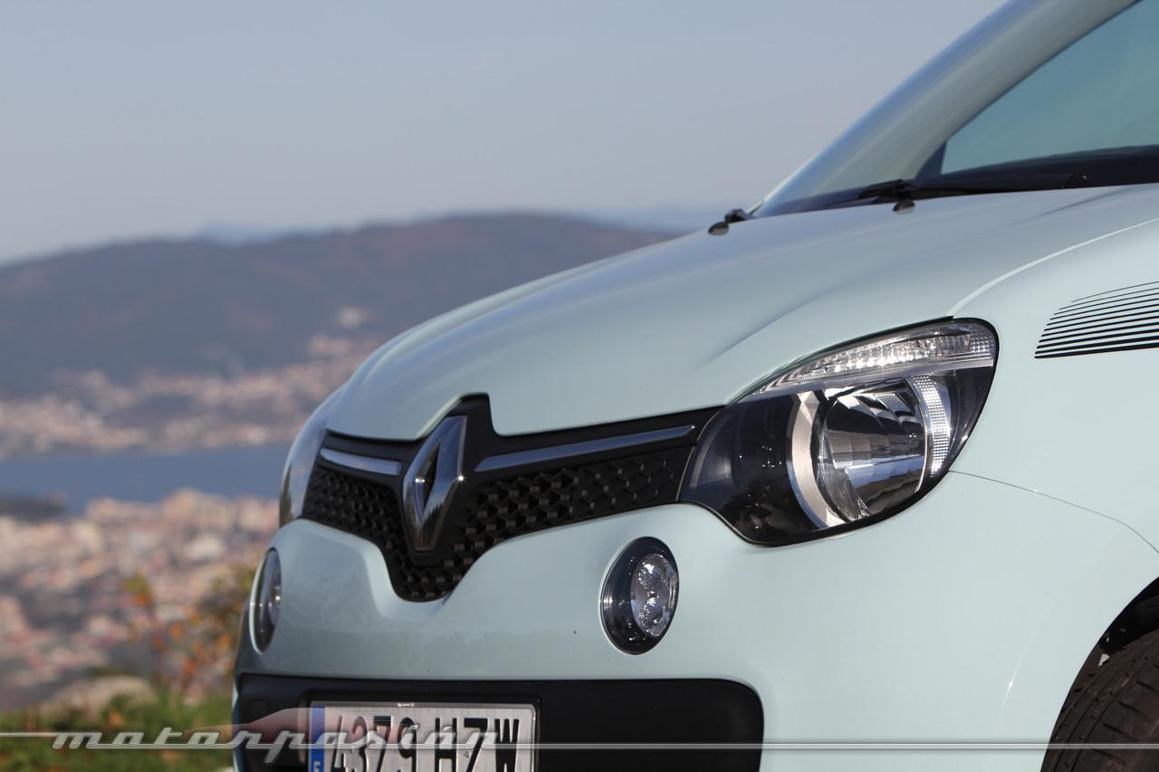 Foto de Renault Twingo SCe 70 CV Zen (10/47)