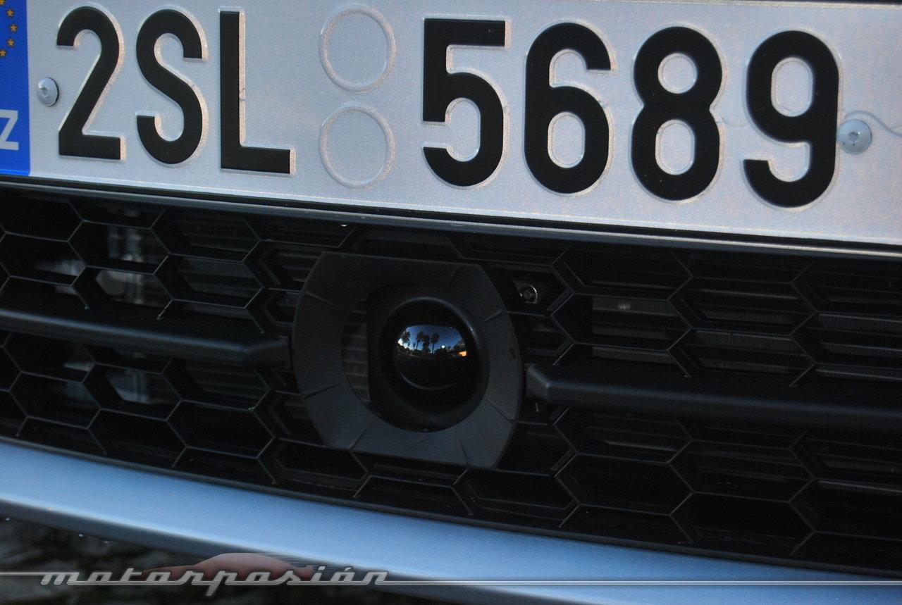 Foto de Škoda Octavia 2013 (presentación) (17/58)