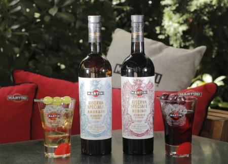 Agitado o mezclado, como prefieras puedes probar el nuevo Vermouth di Torino de MARTINI®