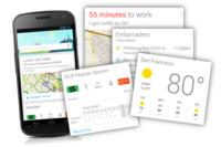 Google ya está trabajando en su propio Passbook: es Google Now
