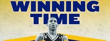 'Winning time' y ESPN, o cómo lograr un documental de basket divertido y ejemplar