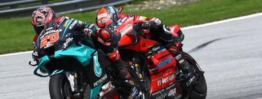Austria II o una última oportunidad para MotoGP antes de que se active el comecocos Marc Márquez
