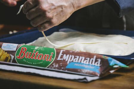 Empanada Bacalao 7