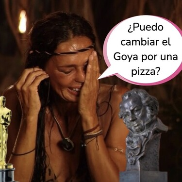 La estrategia de Olga Moreno para salvarle el culo a su marido: llora a moco tendido y 'santifica' a Rocío Flores