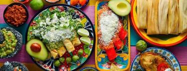 ¿Cuáles son los platillos favoritos de los comensales mexicanos?
