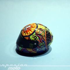 Foto 17 de 19 de la galería los-mejores-cascos-de-motogp-probamos-la-proxima-coleccion-de-altaya en Motorpasion Moto