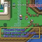 Ya es posible jugar The Legend of Zelda Ancient Stone Tablets en inglés, uno de los juegos más raros de la franquicia