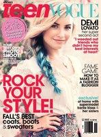Demi Lovato tiene un buen puñado de éxito y lo sabe, ¡modestia a parte!