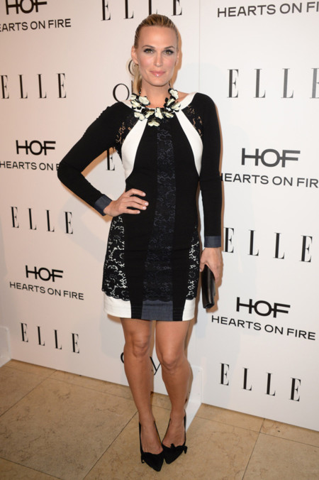 Molly Sims Elles Women In Television