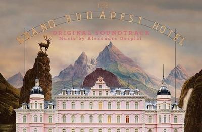 Oscar 2015 | 'El Gran Hotel Budapest' tiene la mejor banda sonora