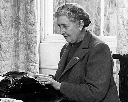 Se publica un relato inédito de Agatha Christie en Estados Unidos