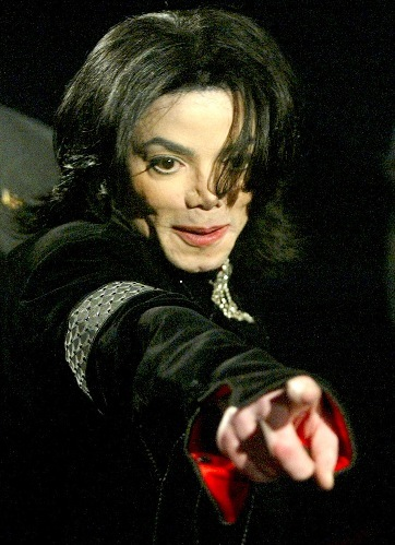 Michael Jackson, el gran favorito para los American Music Awards
