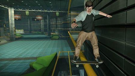 La espera llega a su fin. 'Tony Hawk's Pro Skater HD' recibirá el Pack Revert a primeros de diciembre en PC, PS3 y Xbox 360