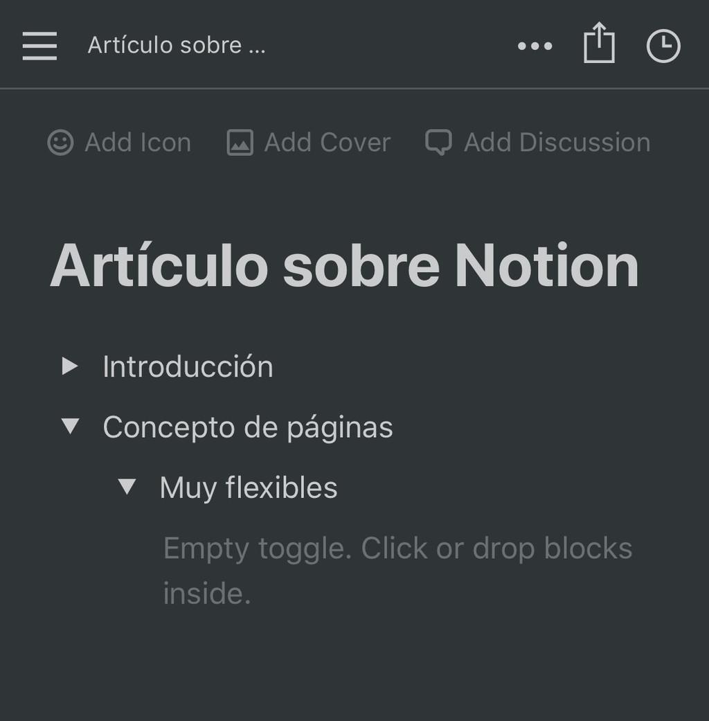 Notion es la solución de productividad para los más perfeccionistas: App de la Semana