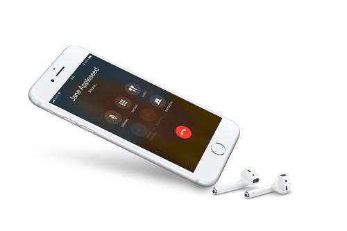 Cómo contestar automáticamente las llamadas en un iPhone con iOS 11