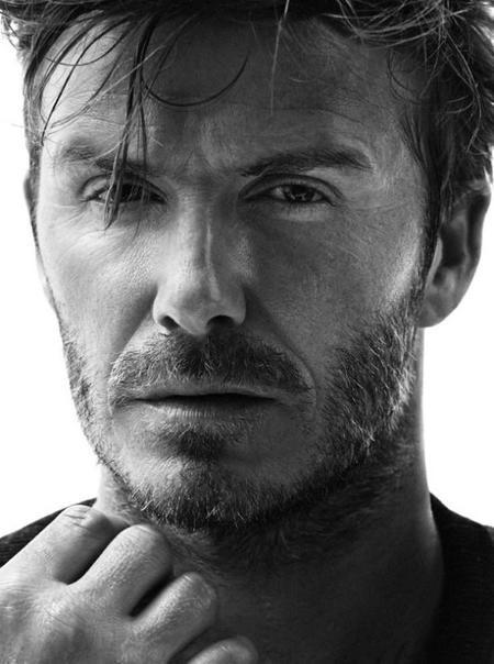 David Beckham repite fórmula (y éxito) en su línea underwear de H&M