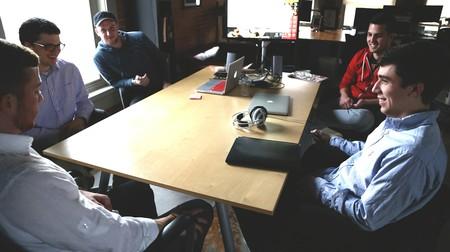 Startup Reunion