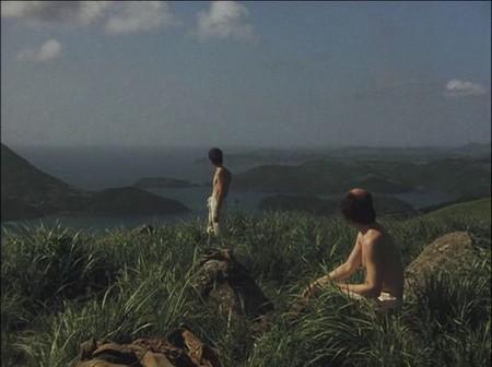 Añorando estrenos: 'Silence' de Masahiro Shinoda