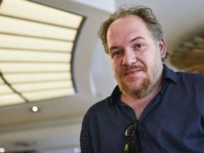 Mathias Enard nos guía hacia la buena literatura con 'Brújula'
