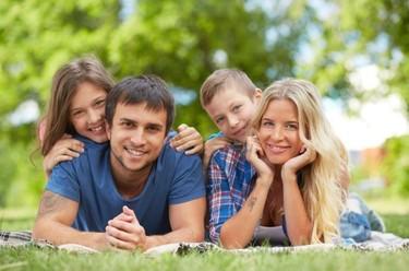 Cinco ideas para que tu hijo crezca feliz
