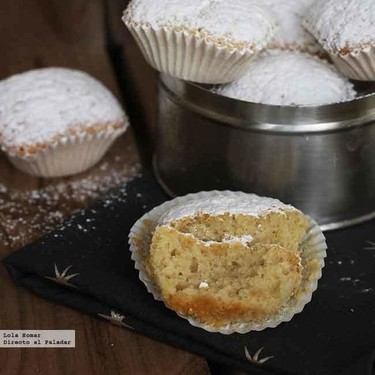 Marquesas, receta tradicional de Navidad