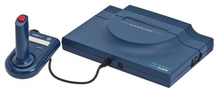 Casio Pv1000 Console Set